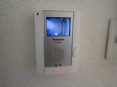 【設備】サンパレス板宿