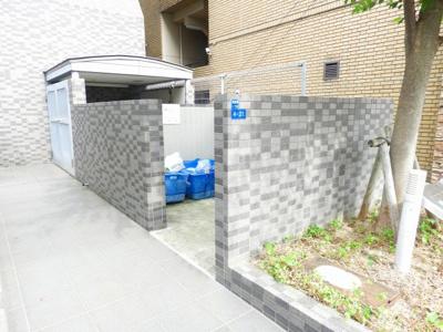 【その他共用部分】イトーピア長堀橋シエル・クレール