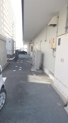 【トイレ】ラ・フラーゴラ
