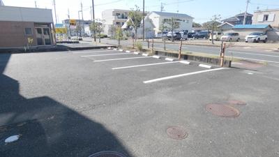 【駐車場】ラ・フラーゴラ