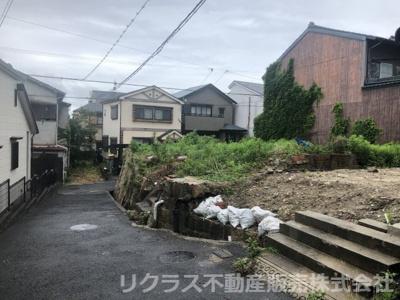 【周辺】売土地 兵庫区矢部町