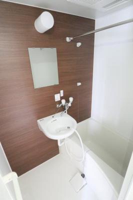 【浴室】デュオメゾン横濱石川町WEST