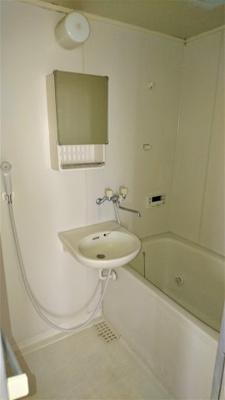 【浴室】ダイシンハウス