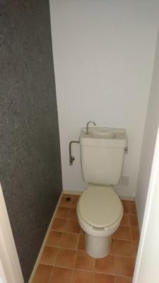 【トイレ】ダイシンハウス