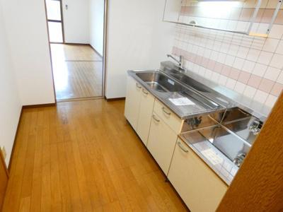 【キッチン】ブランロジュマン