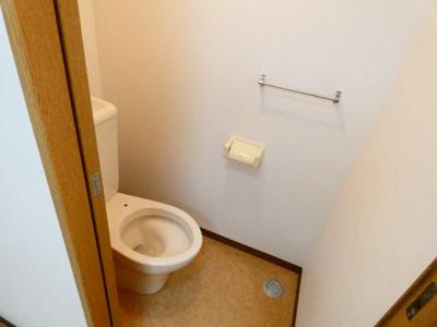 【トイレ】ブランロジュマン