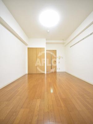 アブレスト桜川 洋室