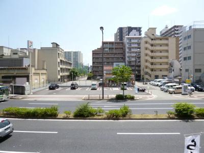 【展望】サンフィールド