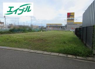 【外観】小牧市北外山 売地