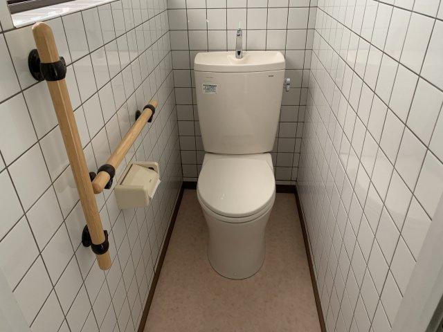 【トイレ】T様黒江テナント