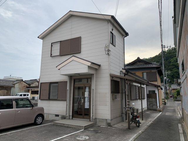 【外観】T様黒江テナント