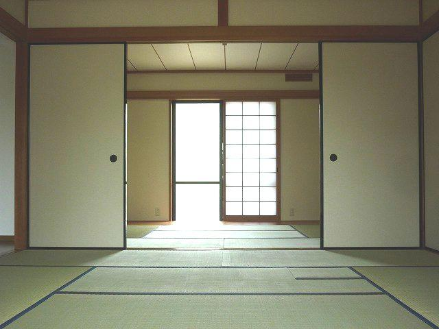 【和室】久留米市三潴町原田戸建