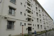 神陵台厚生年金住宅の画像