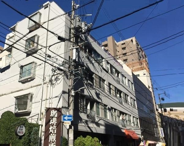 ラ・フォーレ長堀橋【賃貸】の画像