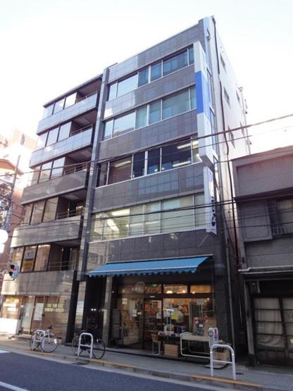 【外観】昭和アステック3号館