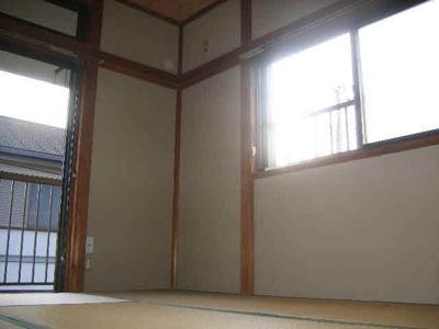 【和室】第2小島ハイツ