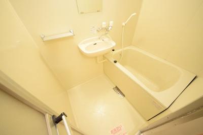 【浴室】グリーンハイツ厚川