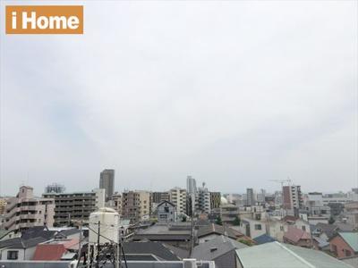 【展望】デュオプレステージ新神戸熊内レジデンス