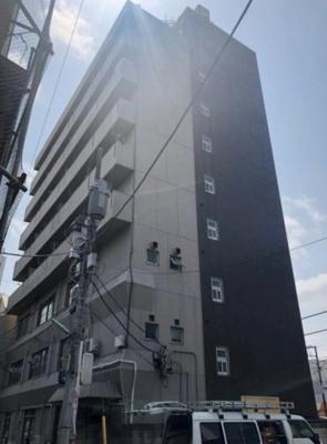 【外観】方南ファミリーコーポ