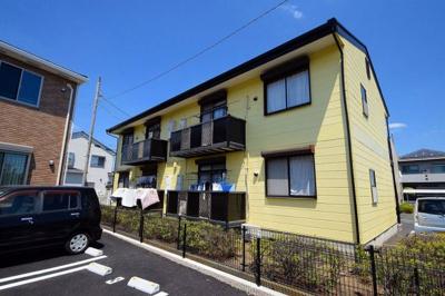 【外観】ニューシティ杉田NO2