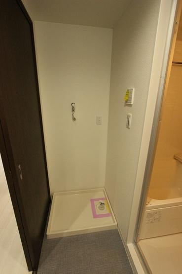 広い洗面スペース リフォーム完了しました♪♪毎週末オープンハウス開催♪三郷新築ナビで検索♪
