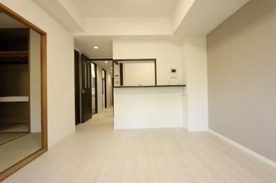 居間です リフォーム完了しました♪♪毎週末オープンハウス開催♪三郷新築ナビで検索♪