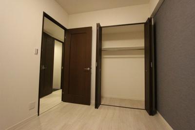 収納スペース豊富です リフォーム完了しました♪♪毎週末オープンハウス開催♪三郷新築ナビで検索♪