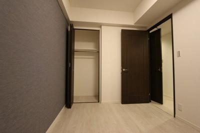 ゆったりした洋室です リフォーム完了しました♪♪毎週末オープンハウス開催♪三郷新築ナビで検索♪