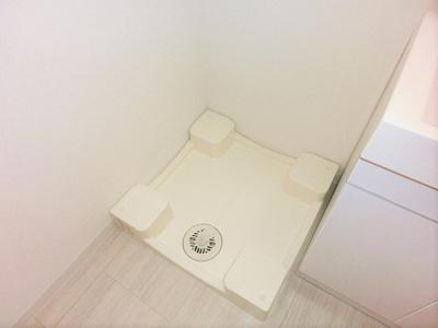 【洗面所】ファーストステージ神戸ハーバーランド