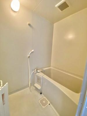 【浴室】アベニュー野