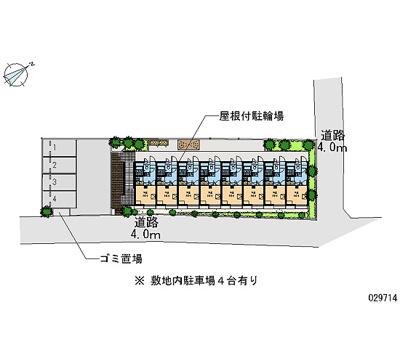 【地図】宮久保