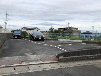 【外観】第3駐車場