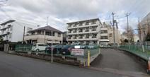 松井駐車場の画像