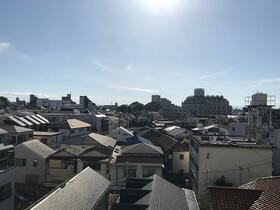 【展望】シティハウス笹塚