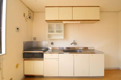 【キッチン】西村マンション