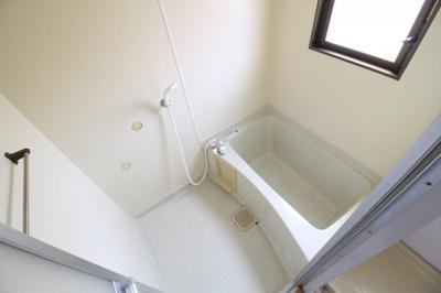 【浴室】西村マンション