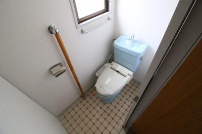 【トイレ】西村マンション