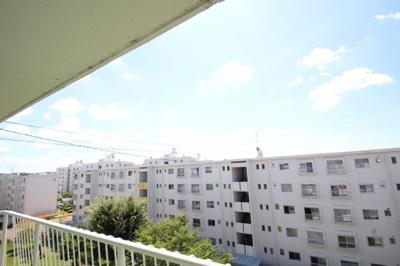 【展望】海老名プラーザ5階 3LDKリフォーム済みマンション【仲介手数料無料】