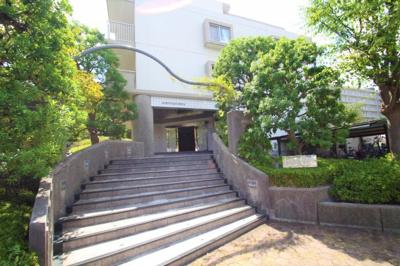 【エントランス】モアステージ海老名3階 3LDKリフォーム済みマンション【仲介手数料無料】