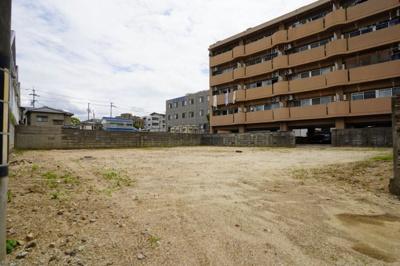 【外観】紅葉町売土地