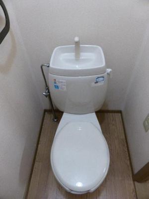 【トイレ】ビーライン川南 C