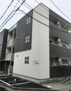 【外観】フジパレス塚口本町Ⅱ番館