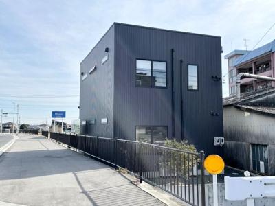 【駐車場】内野貸テナント