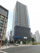 大阪ウエストゲートタワーの画像