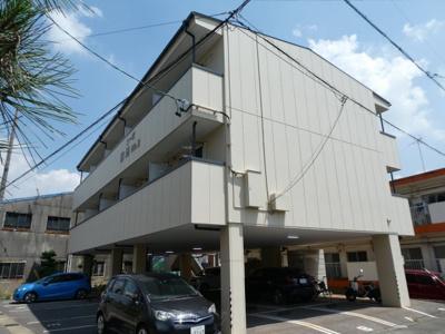 【外観】コーポ論地 No.2