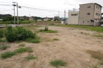 売土地 いわき市小川町高萩の画像