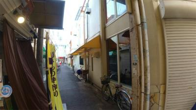 【展望】駒川5丁目松本店舗