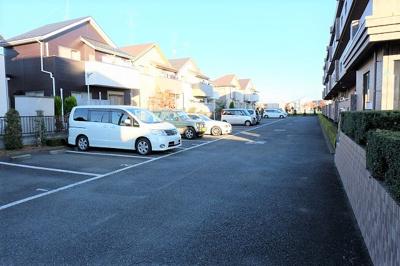 【駐車場】エクセル美堀