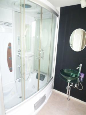 【浴室】インフィニティ今池