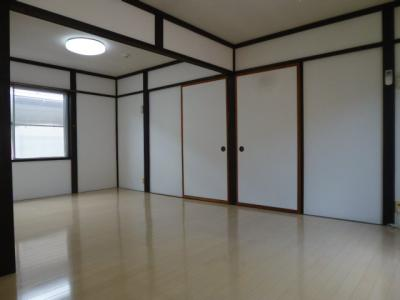 【洋室】コーポ小林